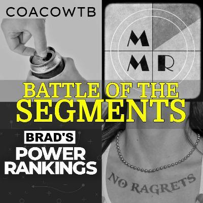 051 - Battle of the Segments