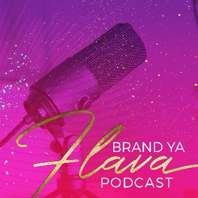 S1E36   How to take your main hustle to make your side hustle a brand!