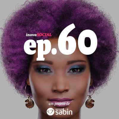 Podcast #60: A importância dos dados na luta contra a violência às mulheres e meninas