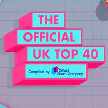Singles uk 40 Official Singles