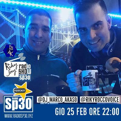 RikyJay Radio Show - ST.2 N.62