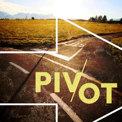 Pivot - Week 4