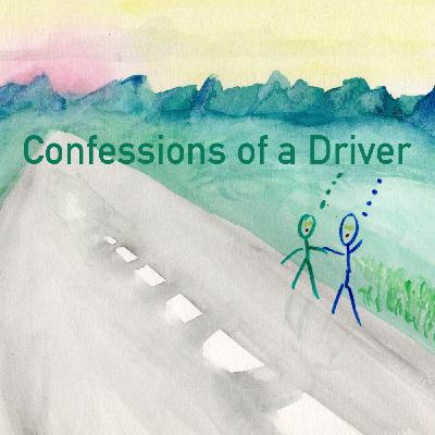 Confessions of a Driver - Greetings from Canberra