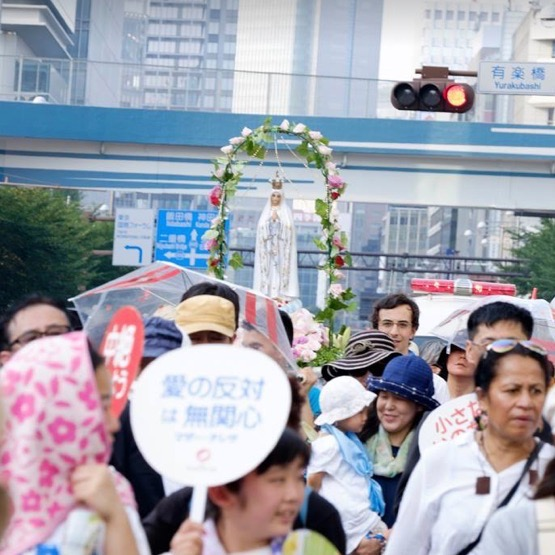 Japan March for Life—Will Non-Catholics Join?