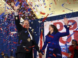 "Doug Jones And The ""Crackup Of The Trump Voter Coalition"""