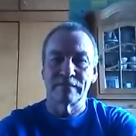 """2021-06-07 Степанов Николай (Латвия). """"Россия - скачок вверх в 2028 году"""""""