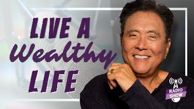 STILLNESS EQUALS SUCCESS - Featuring Robert Kiyosaki with guest Ryan Holiday