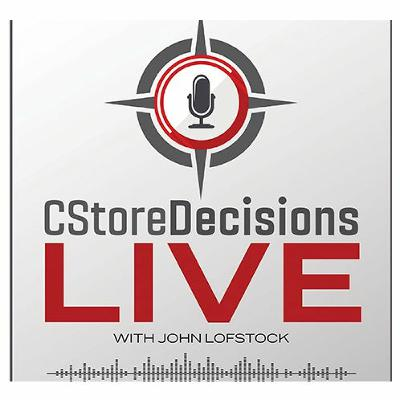 CStore Decisions Live Interview with Terry Gallagher
