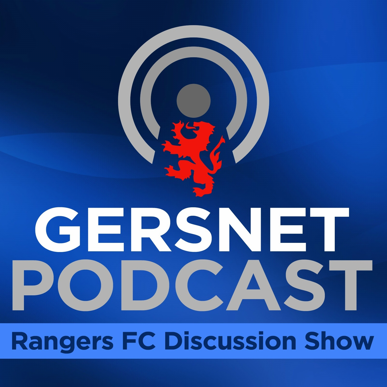 Gersnet Podcast 039 - All the Fir Park fun