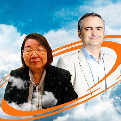 788 - Espíritas na Política com Julia Nezu e Fernando Petiti