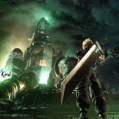 Il mio rapporto con Final Fantasy (parte 1 di 2)