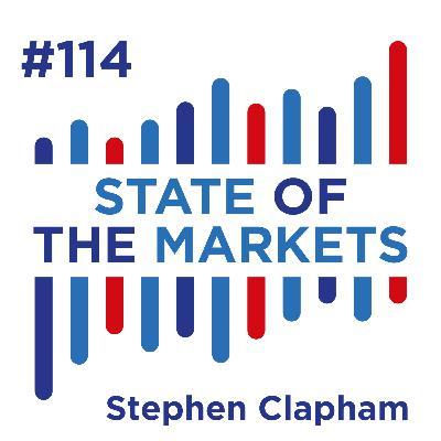 #114 Steve Clapham: The Smart Money Method