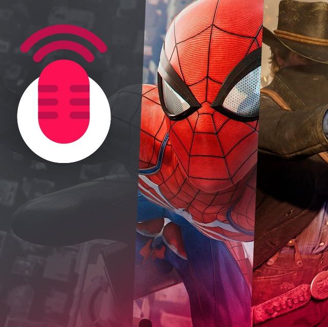 Voxelcast #012 - Ressaca pós-E3, segundo semestre e mais! (Temporada 2)