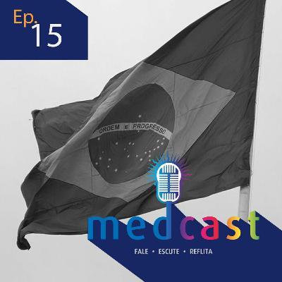 MedCast #15 - O que é democracia?