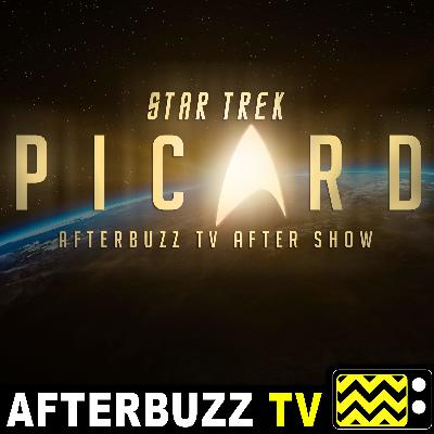 Star Trek Picard Trailer Discussion & Review