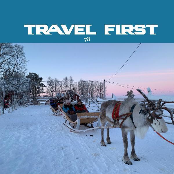 78: Finland 2019 Day 7 - Torassieppi Day 2