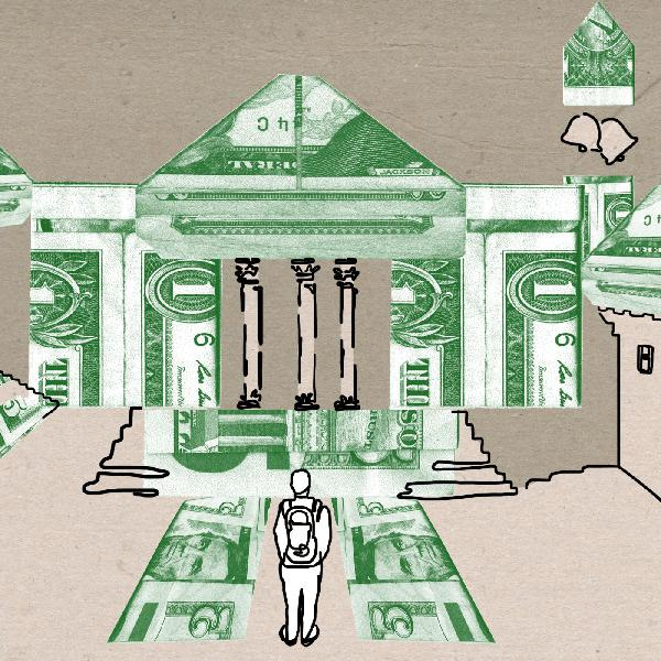 Who's getting rich off your student debt?