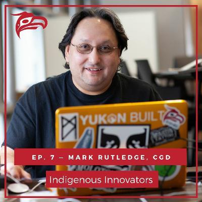 Mark Rutledge on Celebrating Indigenous Artists