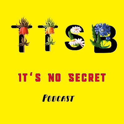 """It's No Secret Podcast """"I'm Second Guessing All My First Impressions"""" Ep. 1"""