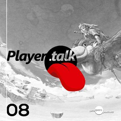 Player.Talk 008 - Nintendo Direct e Blizzcon