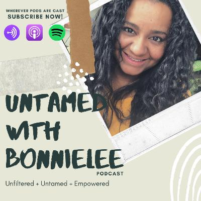 S1 E16: Louiza Doran, Coach, Social Impact Strategist and Diversity, Equity and Inclusion Educator