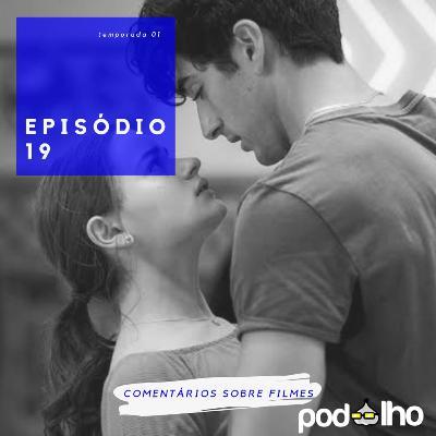 PodAlho | EP 19 - Comedia Romântica é o C***