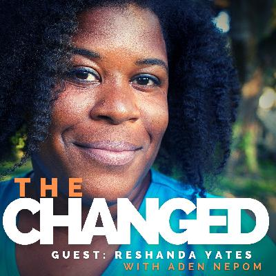 Episode 19: Reshanda Yates Shares Her Journey with (no longer) Binge Eating