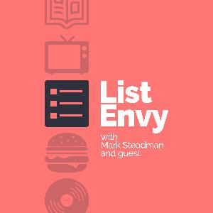 Introducing List Envy