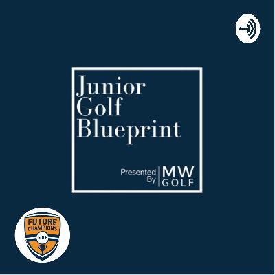 Ep #100 – Virgil Herring, Director of Golf at Ensworth School