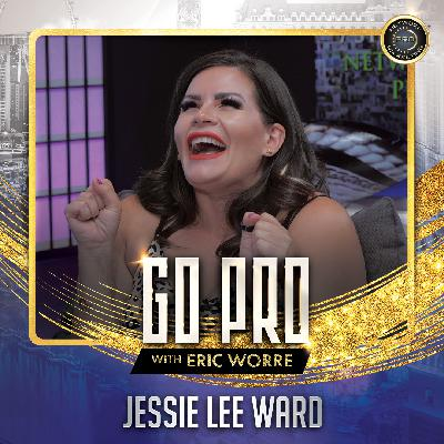 Jessie Lee Ward:  Top Earner Interview