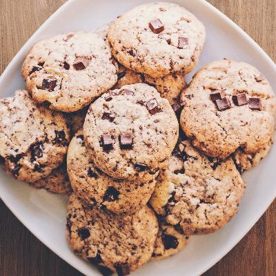 Sevencast #22 - EPIC Cookies