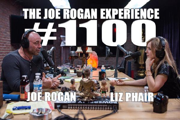 #1100 - Liz Phair