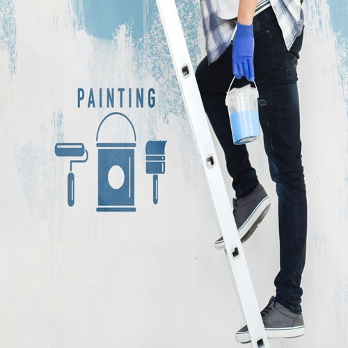 Top Professional Painting Company in UAE   0569661275