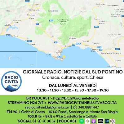 GR Lazio Sud - 25 dicembre 2020