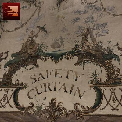 SAFETY CURTAIN - SEASON 4