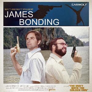 Find Full Archive of James Bonding on Stitcher Premium
