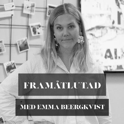017 Emma Bergkvist om att nå fram till nästa generation, hur unga kränks för sin tro och utmaningarna att leda som kvinna