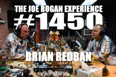 #1450 - Brian Redban