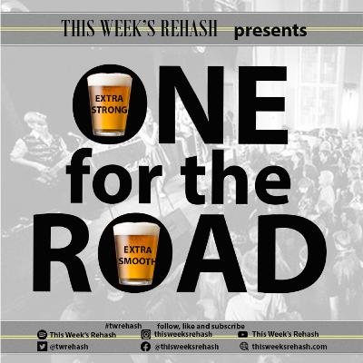 One For The Road: Retirement