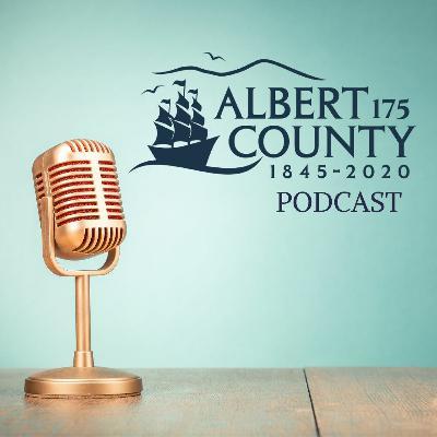 Albert County Chats - Petitcodiac Watershed Alliance