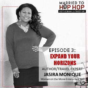 Episode 103: Expand Your Horizons
