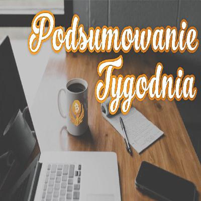 PODSUMOWANIE TYGODNIA 01.12.2019 -  STATYSTYKI CO NA DZIELNI SŁYCHAĆ ORAZ INFO O KANALE BITCOIN FENIKS