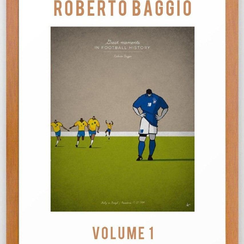 Roberto Baggio CH1