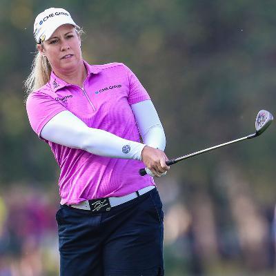 Brittany Lincicome: Life on the LPGA Tour, Coronavirus outbreak, more