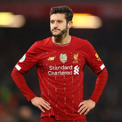 BREAKING: Adam Lallana to leave Liverpool in the summer
