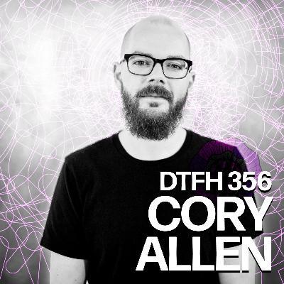 356: Cory Allen