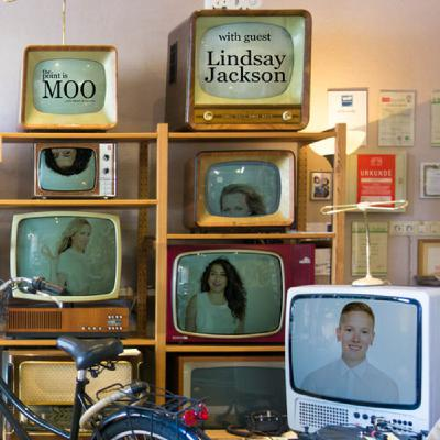3. Behind the scenes of Reality TV with writer/producer Lindsay Jackson