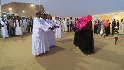 """مراسلو الجزيرة- مهرجان """"البركل"""" السوداني والعبودية بباكستان"""