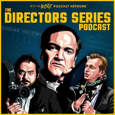 SNEAK PEEK - Christopher Nolan: The Directors Series Podcast