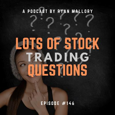 This Guy Asks A Lot Of Stock Trading Questions